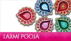 Lakshmi Puja Gifts 2014