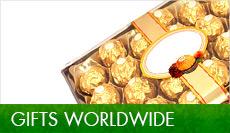Diwali Worldwide 2014