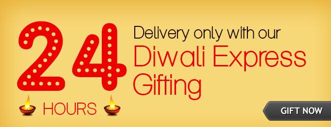 Diwali Express 2013
