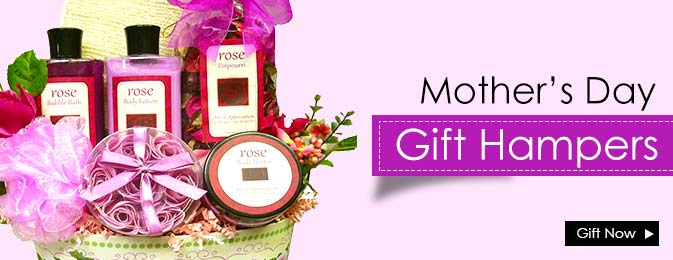 Mday gift hampers 2014