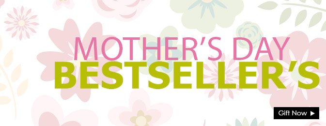 Mothers day bestsellers