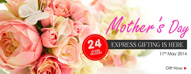 Mother's day Express 2014