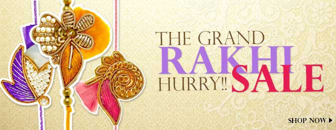Rakhi Sale 14