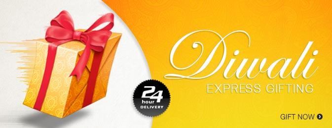 Diwali Express 2014