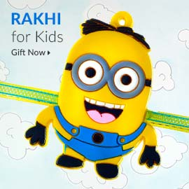 Rakhi gifts for Kids
