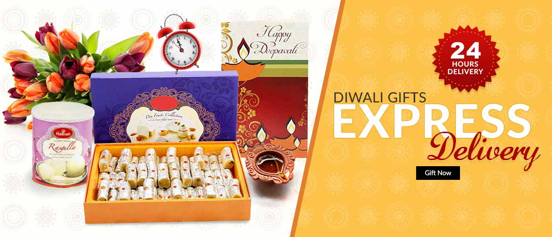 Diwali Express