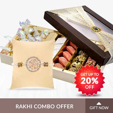 Rakhi Combos