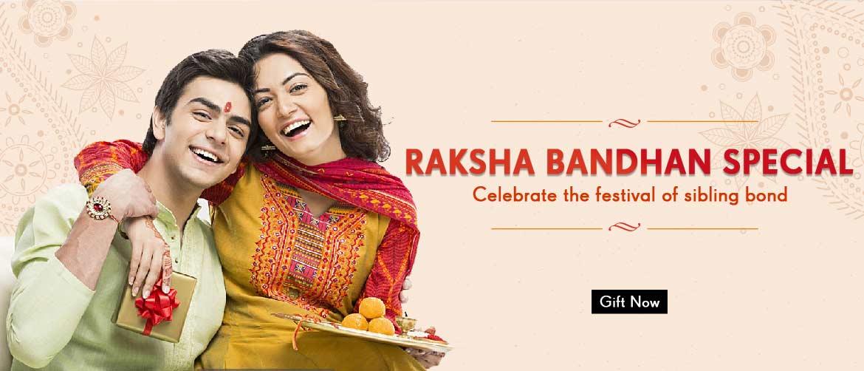 Rakhi Special Gifts