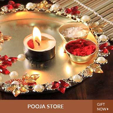 Diwali Pooja Store