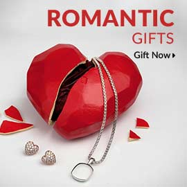 Romantic Gifts for Vday