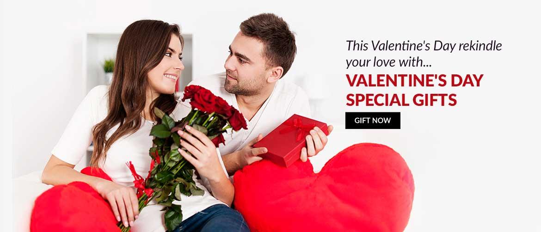Valentine Gift Ideas 2019