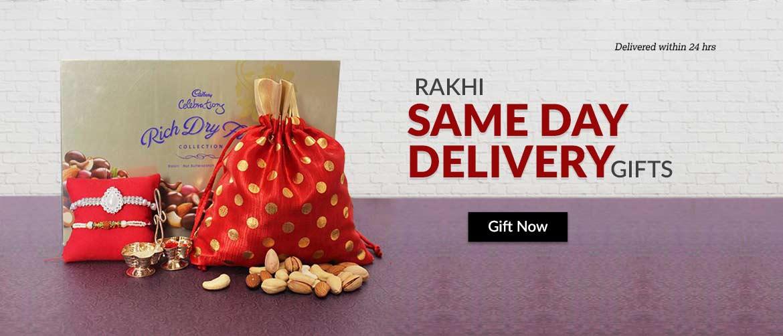 Rakhi Express Gifts