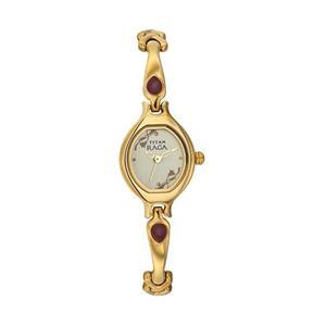 Titan Raga Women's Watch - NE2387YM05