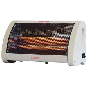 Clearline Quartz Heater QH 1000