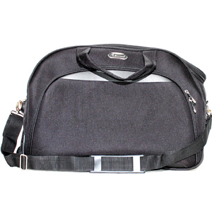 Trolleys & Strollers-Encore Roller Duffel Bag - 20 Inches