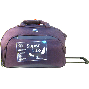 Encore Roller Duffel Bag - 24 Inches