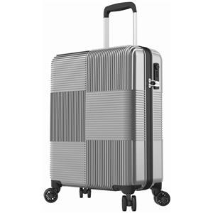 Trolleys & Strollers-Encore Zing - Silver - 28 Inch