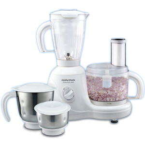 Morphy Richards Food Processor - Essential 600