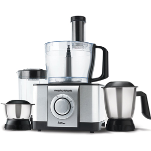 Morphy Richards Food Processor - Icon DLX