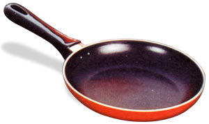 Omega Series Frying Pan