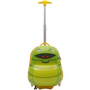 Sunbaby Bug Design Luggage Bag