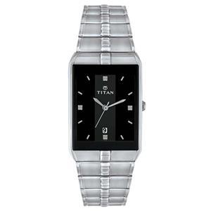 Titan Men's Watch - NH9151SM02A