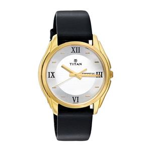 Titan Men's Watch - 1578YL04