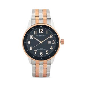 Titan Men's Watch - NH9441KM01A