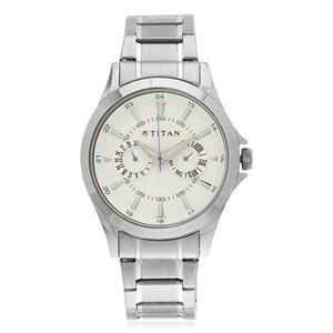 Titan Men's Watch - Nf9323sm01b