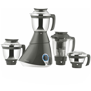 Butterfly Matchless 4 Jar Mixer Grinder