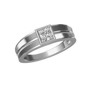 Kiara Sterling Silver Neelima Ring 303W