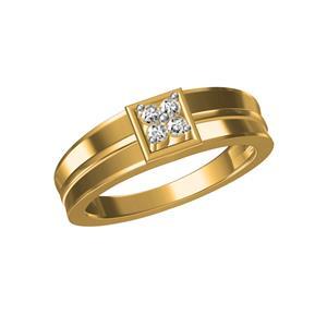 Kiara Sterling Silver Geeta Ring 303Y