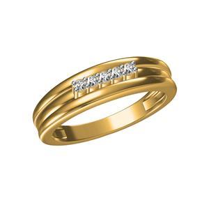Kiara Sterling Silver Manisha Ring 307Y
