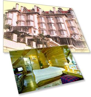 Cedar Inn - Darjeeling