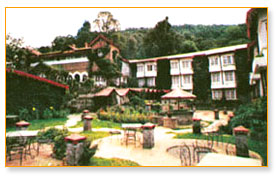 Naini Retreat - Nainital