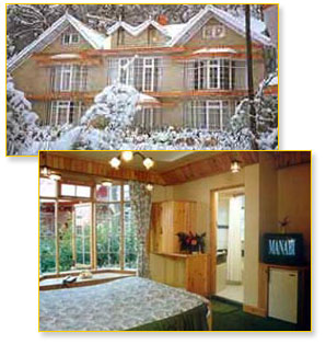 East Bourne Resort - Shimla