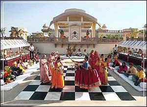 Taj Hari Mahal - Jodhpur
