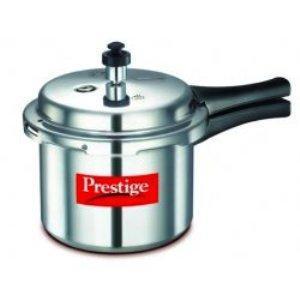 Prestige Aluminium cooker - 5 ltr