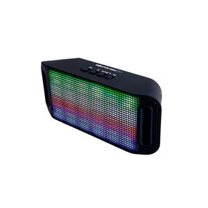 Speakers-iTek Wireless Rager II Bluetooth Light Show Portable Speaker