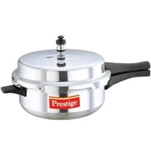 Prestige Aluminium cooker - Junior Pressure Pan