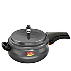 Prestige Deluxe(H.A) Cookers - 3.3 ltr Handi