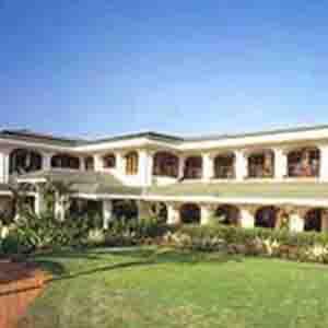 Taj Exotica - Goa