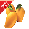 Deluxe Alphonso Mangoes 250 grams each - 2 Dozen
