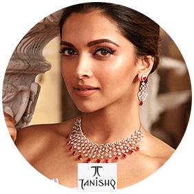 Jewellery Gift Voucher-Tanishq Gold Voucher 5000