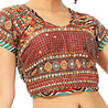 Colorful Ethnic Chaniya Choli