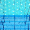 Patola Silk Saree in Blue