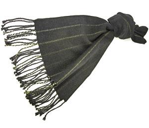 Orosilber 100% Silk Muffler for Men
