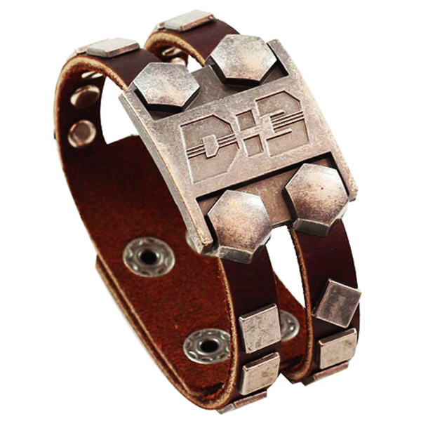 Orosilber Dhoom 3 Bracelet for Men