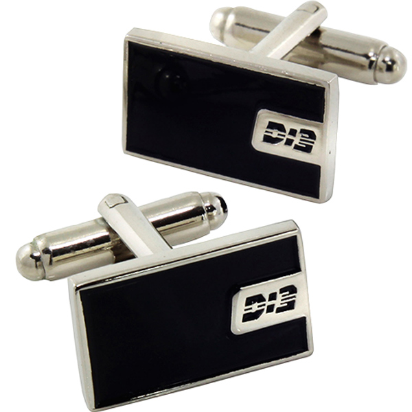 Orosilber Dhoom 3 Cufflinks for Men
