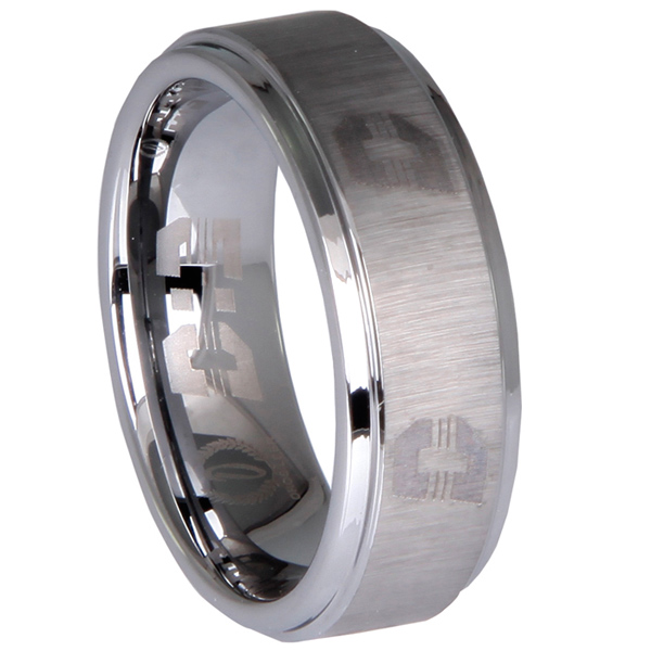 Orosilber Dhoom 3 Finger Ring for Men